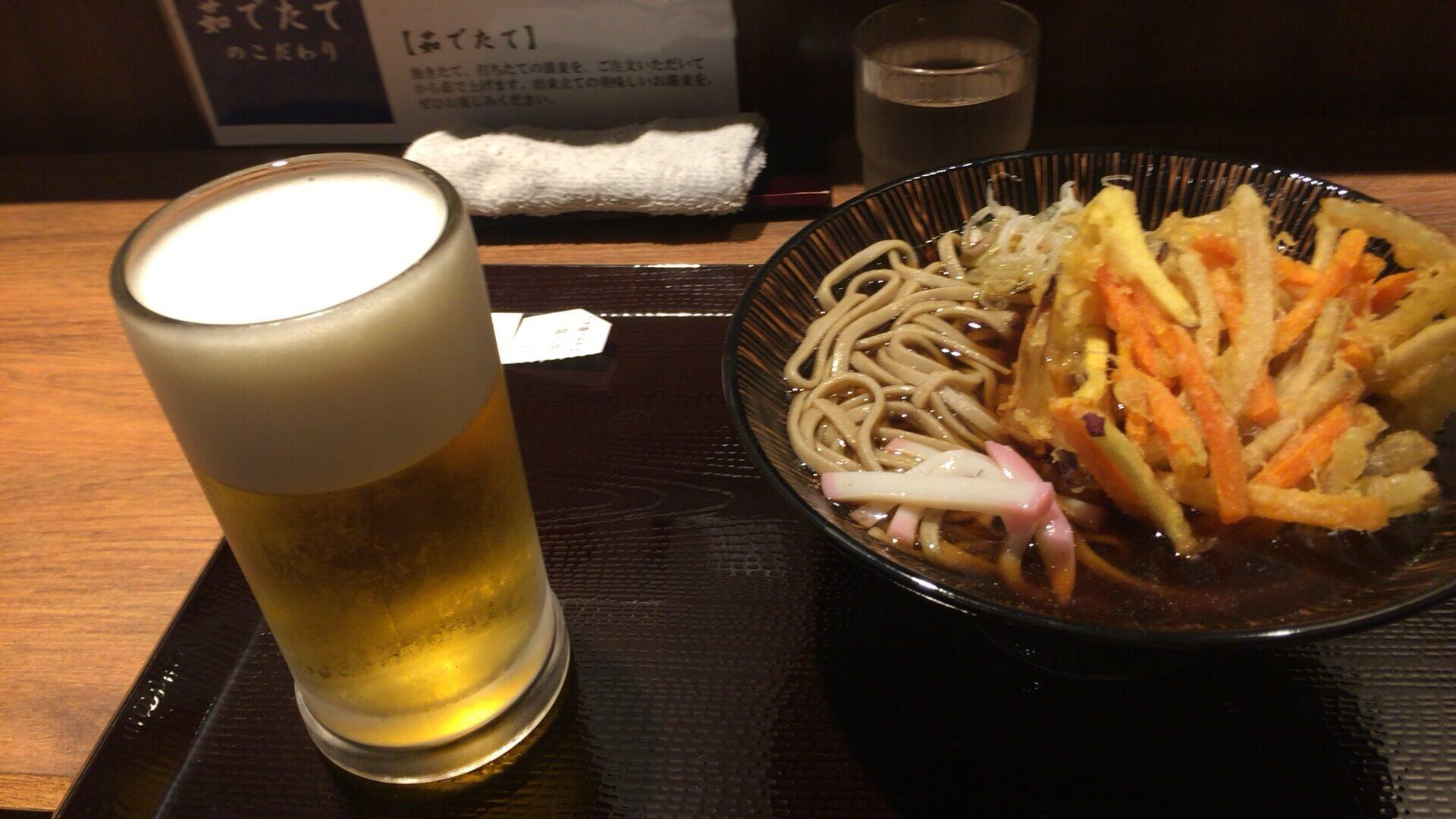 蕎麦-さ竹
