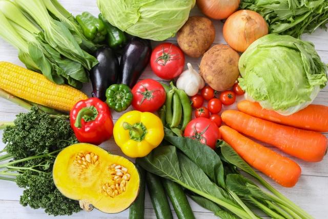 野菜と産み分け