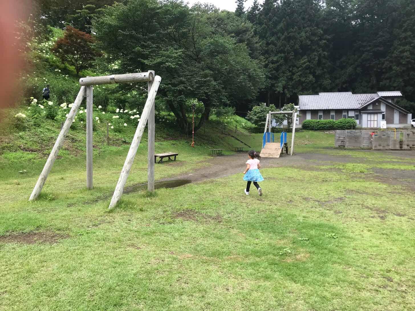 川場田園プラザ-アクティビティ-ロープウェイ