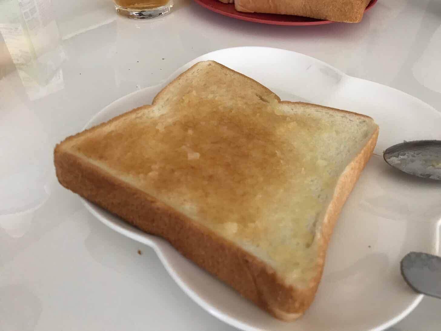 川場田園プラザ-お土産-トースト