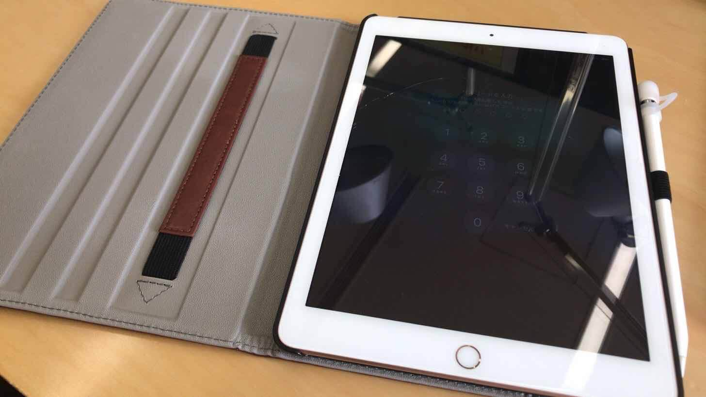 iPad-pen付きオープン